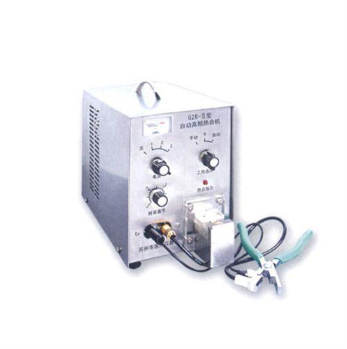 生产的gzr系列自动高频热合机