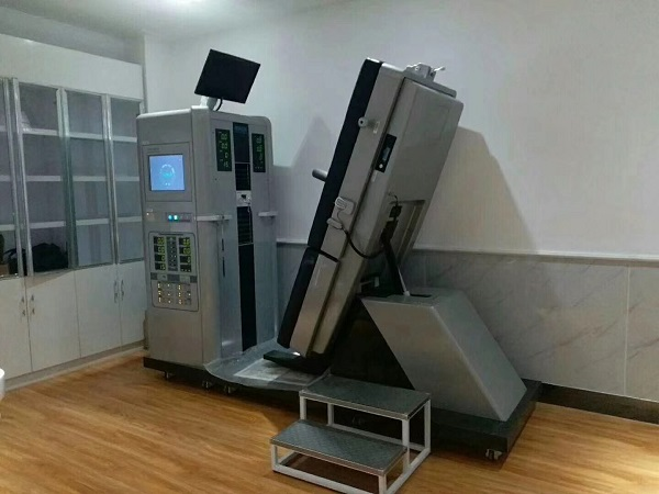 外星舱非手术脊柱减压系统