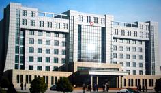台前县第二人民医院引进飞龙医疗外星舱非手术脊柱减压系统系统