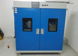 上海松力生物引进飞龙医疗生物制品专用血浆速冻机