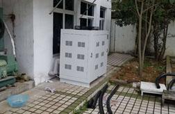 贵州泰邦生物引进飞龙医疗生物制品特制血浆速冻机