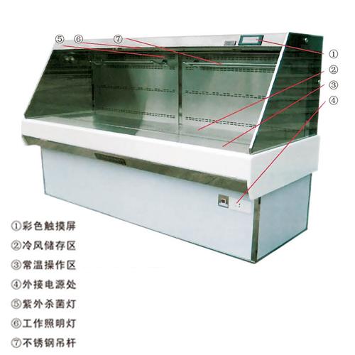 DXZ-2 低温血液制备操作台