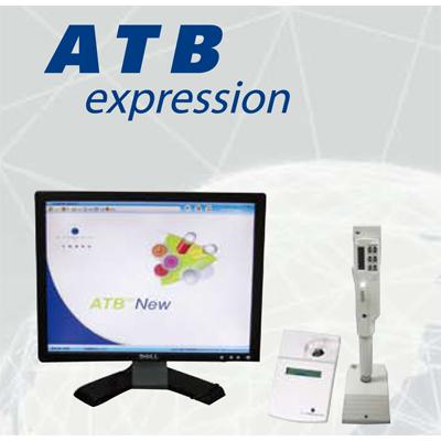 ATB鉴定/药敏条