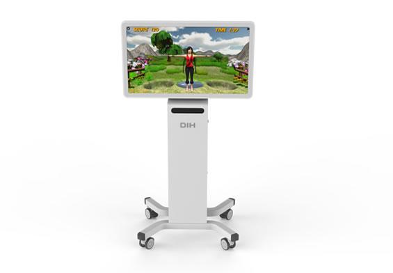 Doctor Kinetic动能医生情景互动系统