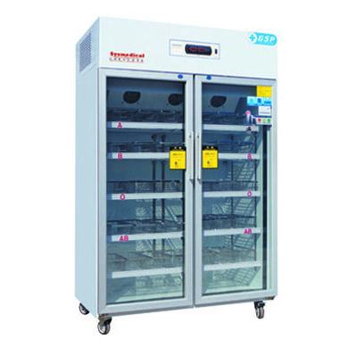 4℃血液冷藏箱/专用储血冰箱-560L