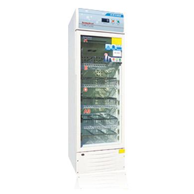4℃血液冷藏箱/专用储血冰箱-258L