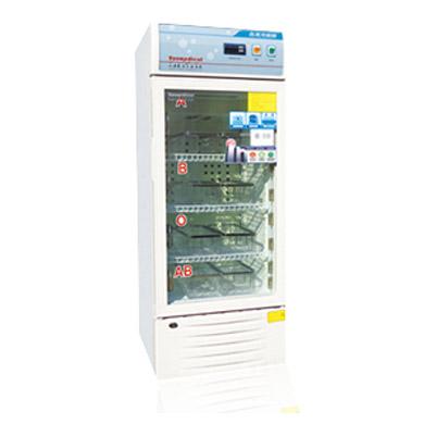 4℃血液冷藏箱/专用储血冰箱-120L