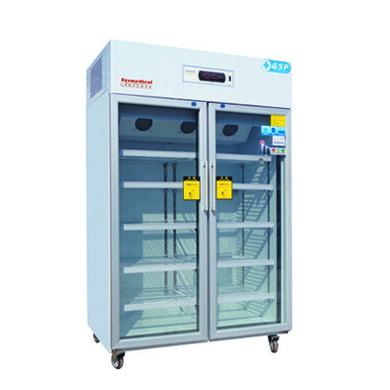 2℃~8℃药品冷藏箱-628L