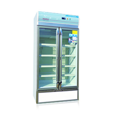 2℃~8℃药品冷藏箱-450L