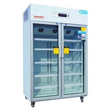 8℃~20℃ 药品阴凉箱-998L