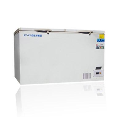 2-8℃疫苗冷藏箱-卧式480L