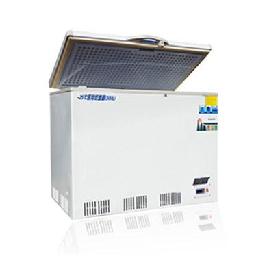 2-8℃疫苗冷藏箱-卧式320L