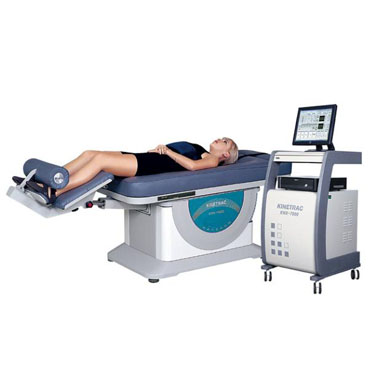 KNX-7000脊椎减压康复治疗仪