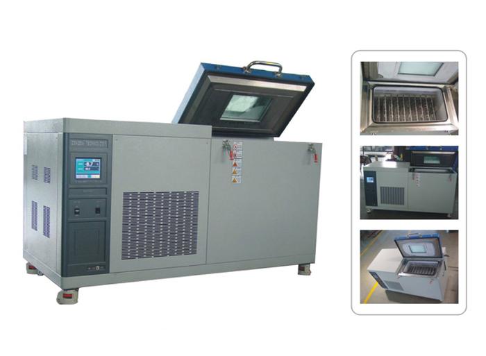DXJ-1 低温血浆速冻机-60袋