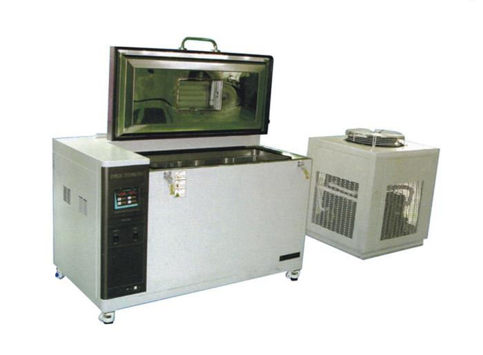 DXJ-3 血浆速冻机-96袋