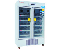 4℃血液冷藏箱/专用储血冰箱-400L