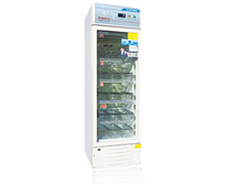 4℃血液冷藏箱/专用储血冰箱-170L
