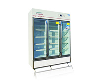 2℃~8℃药品冷藏箱-1000L