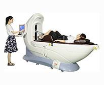 外星舱 颈腰脊柱定位周期牵引系统
