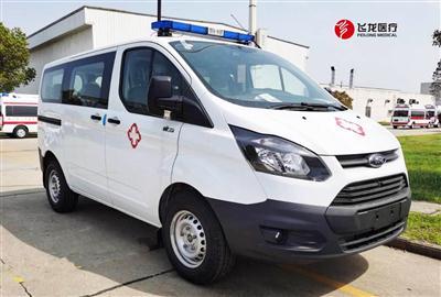 急救送血车 血液运输车方案 疫苗运输车